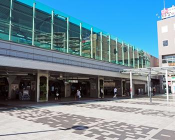 美しい足の爪イメージ